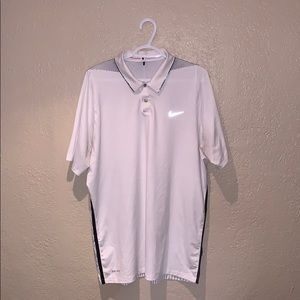 Nike Shirts - Nike Tiger Woods golf shirt